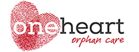 One Heart Orphan Care Lubbock Logo